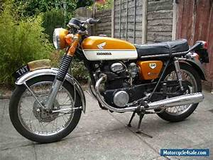 Honda Cb 250 : 1970 honda cb250 k2 for sale in united kingdom ~ Melissatoandfro.com Idées de Décoration
