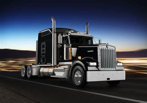 kenworth truck company kenworth offering rebate for owner operators