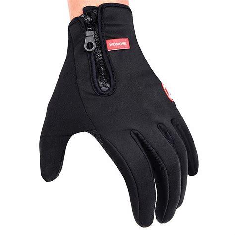 best winter waterproof cycling new waterproof winter cycling gloves pro bike bicycle full