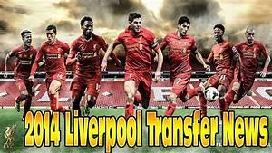 LIVERPOOL TRANSFER NEWS! Suarez Sanchez Shaqiri Lovren ...