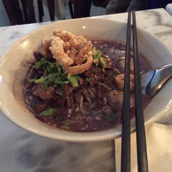 Pye Boat Noodle Astoria Menu by Pye Boat Noodle Astoria Ny United States Beef Pye