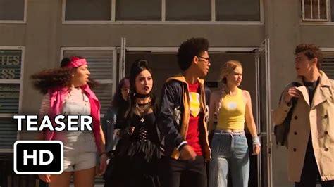Marvel's Runaways Season 2 Teaser Promo (HD) - Television ...