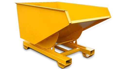 Tipping Skips » Self Tipping Skips » Roll Forward Tipping ...
