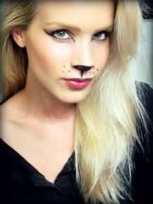 cat makeup makeup cat
