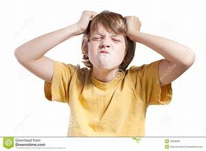 Frustrated Royalty Free Stock Photo - Image: 16629095