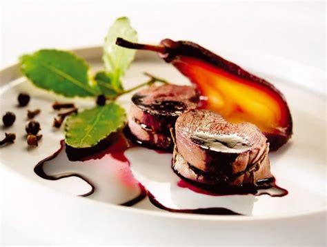 comment cuisiner le chevreuil accueil compagnons du goût