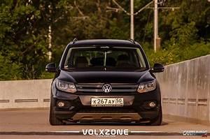 Vw Tiguan Tuning : tuning volkswagen tiguan front ~ Kayakingforconservation.com Haus und Dekorationen