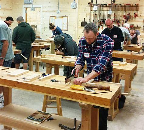 southwest school  woodworking hosts  open house woodworkers source blog