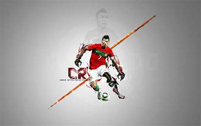 Portugal Ronaldo Wallpapers Cr7 Stronger Cristiano Soccer