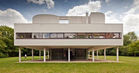 influential architects    century le