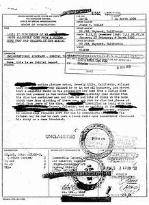 classified osi document aztec ufo crash 1950 With classified documents images