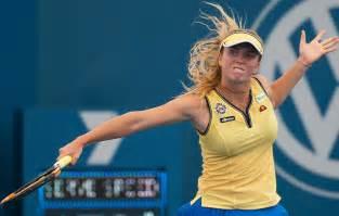 Tennis Elina Svitolina