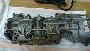 Sell Ski-Doo Machz Renegade RT 1000 engine bottom end case ...