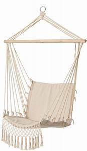Chaise Suspendue Jardin : bohemia chaise suspendue produits feelgood pour la maison et le jardin chez casa ~ Teatrodelosmanantiales.com Idées de Décoration