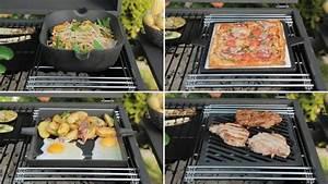 Tepro Grill Toronto Zubehör : tepro grillzubeh r rost in rost system eckig youtube ~ Whattoseeinmadrid.com Haus und Dekorationen