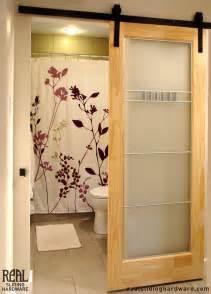 bathroom doors ideas the diy sliding barn door ideas for you to use