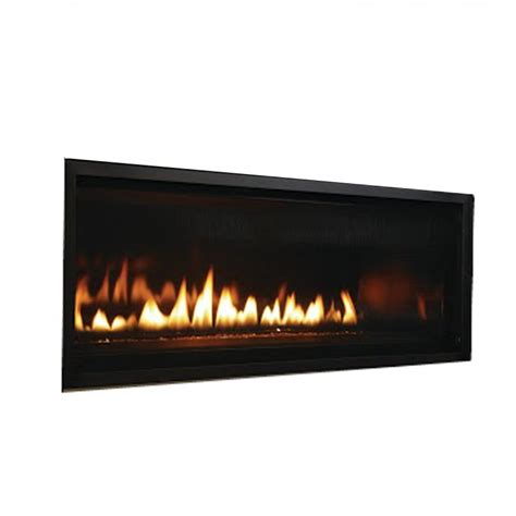 Ihp Superior Drl3000 Direct Vent Linear Gas Fireplace