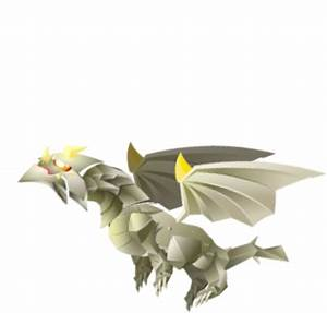Image - Origami Dragon 2i.png   Dragon City Wiki   FANDOM ...