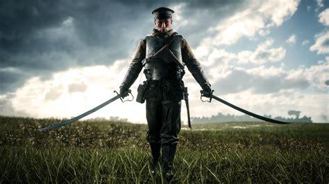 wallpaper battlefield  swords weapons soldier hd