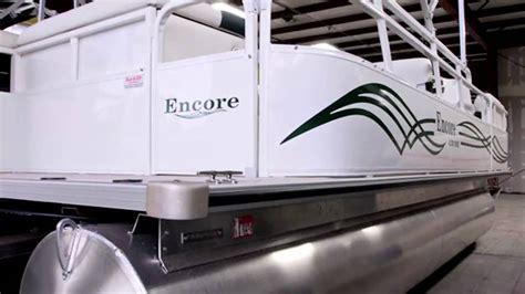 Boat N Rv by 2011 Encore 200 Le Pontoon Walkthrough By Boat N Rv