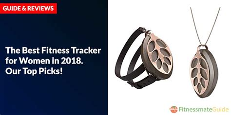 the best fitness tracker for in 2018 our top picks