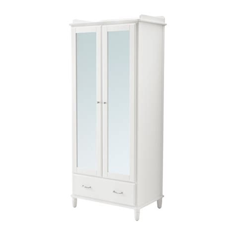 Armoire 80 Cm De Large by Tyssedal Wardrobe Ikea