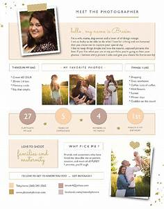 Photography tips for photographers and posing guides for Photography bio template