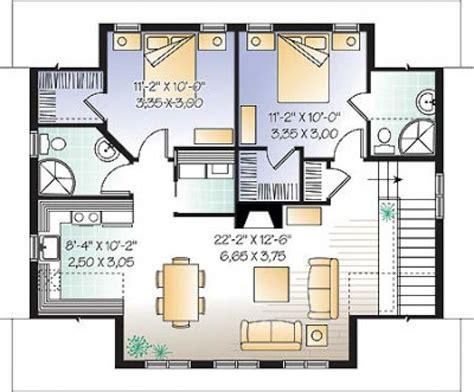 cómo hacer el plano de una casa