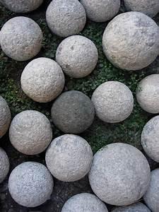 Runde Flache Steine Kaufen : kostenloses foto katapulte steine runde rhodos ~ Michelbontemps.com Haus und Dekorationen
