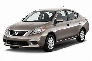 2013 Nissan Versa Reviews And Rating
