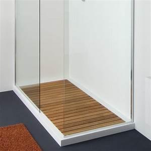 Bad Mit Holzboden : dusche holzboden verschiedene design ~ Michelbontemps.com Haus und Dekorationen