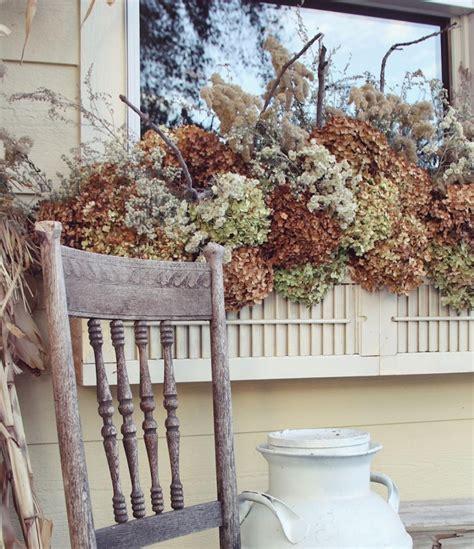 Herbst Blumen Fensterbank by Sch 246 Ne Fensterdeko Im Herbst Selber Basteln Und Gestalten