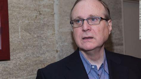 microsoft  founder paul allen pledges  million