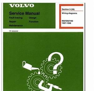 Wiring Diagram   V90 1997