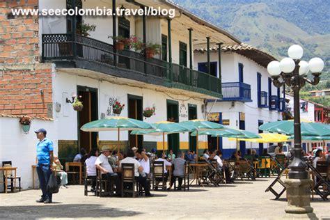 Viaja Por Antioquia El Encantador Municipio De Jardín