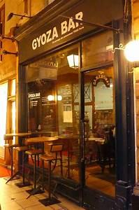 Gyoza Bar Paris : le gyoza bar restaurant japonais paris cyrille varet ~ Voncanada.com Idées de Décoration