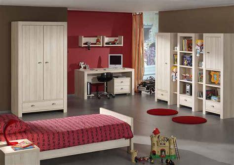 chambres enfants pour filles et garçons