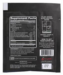 Skoop Nutrition Review Of B