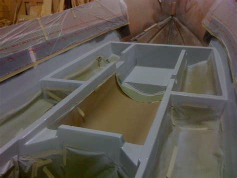 stringer grid ultimate hull