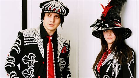 The White Stripes  Music Fanart Fanarttv