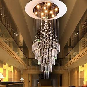 10, Lights, Modern, Led, Crystal, Ceiling, Pendant, Light, Indoor, Chandeliers, Home, Hanging, Down, Lighting
