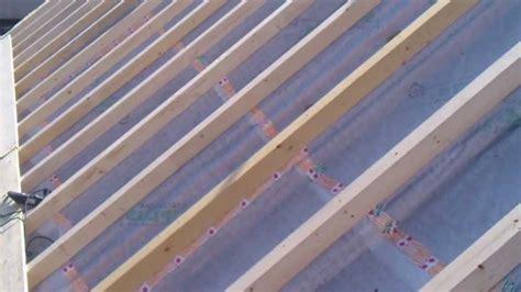 Wie Dämme Ich Ein Dach Richtig by Dach Nachtr 228 Glich D 228 Mmen