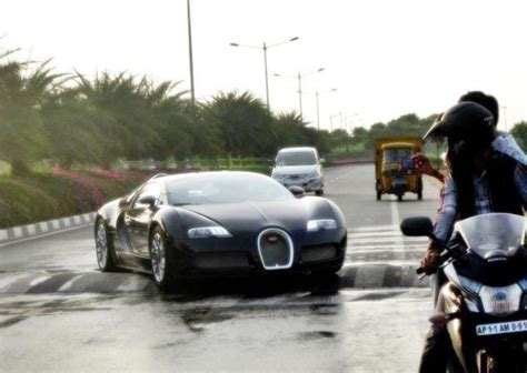 Bugatti opens newest showroom in paris. 11 Supercars That Have Been Badly Treated In India - Indiatimes.com