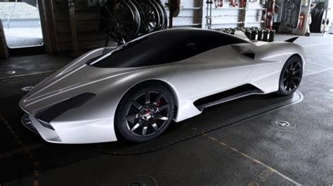 The Best Luxury Cars 2016 In The World