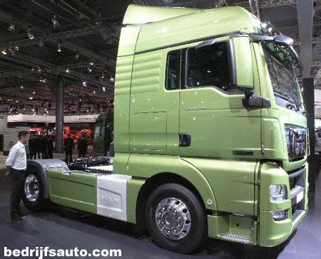 MAN TGX 18.440 4x2 euro6 WB360 (WB390) hybrid