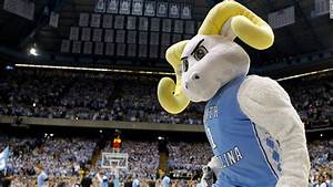 Mascots of the Sweet 16