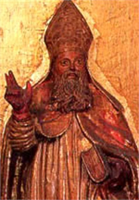 st fulgentius  ruspe saints angels catholic