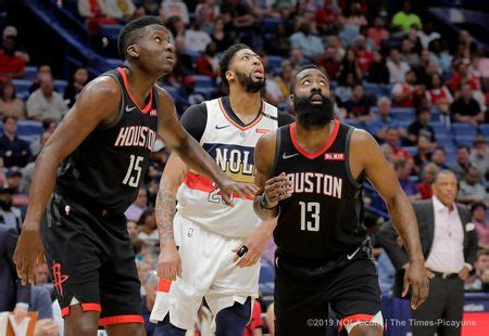 NBA rumors: Rockets open to trading 'all players ...