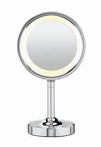 Miroir Avec Lumière Pour Maquillage : miroir maquillage avec lumi re fashion designs ~ Zukunftsfamilie.com Idées de Décoration