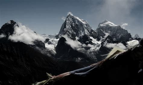 5 Inquietantes Misterios Del Everest ¡descúbrelos